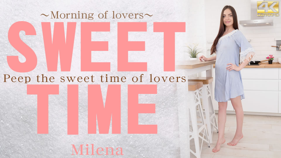 SWEET TIME Peep the sweet time of lovers