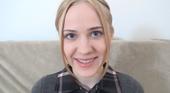 ニッキー ドライ - 白人美少女の無垢な純まんこに大量中出し 18歳 VOL2 Nikki Dry