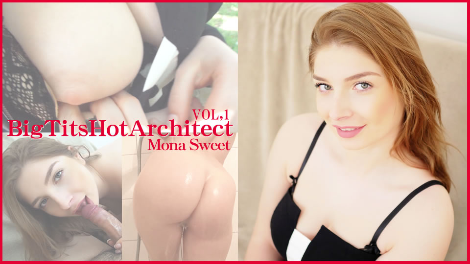 Big Tits Hot Architect Vol1
