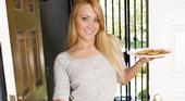 カイリー エバンス - 隣人愛 引っ越しのご挨拶の手土産はクッキーと私のカラダ Kaylee Evans