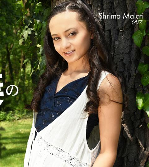 中出ししてほしい人妻の裏事情 VOL2 Shrima Malati / シリマ マラティー